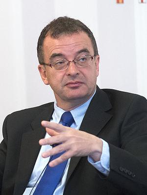 Alfred Bosch