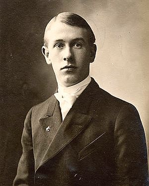 Alfred J. Goulding - Goulding circa 1905