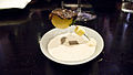Alinea Hot Potato Cold Potaato, black truffle, butter (2771952150).jpg