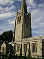 All Saints' church, Laughton-en-le-Morthen - geograph.org.uk - 55724.jpg