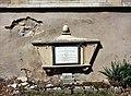 All Saints, Lolworth, Cambridgeshire - Wall monument - geograph.org.uk - 1482645.jpg