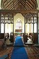 All Saints, Thorpe Abbotts, Norfolk - Screen - geograph.org.uk - 1475612.jpg