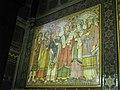 All Saints Church, Margaret Street, W1 - tiled panel - geograph.org.uk - 1529161.jpg