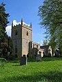 All Saints Church, Spelsbury - geograph.org.uk - 6614.jpg