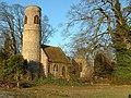 All Saints Keswick - geograph.org.uk - 689381.jpg