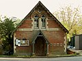 All Saints School at Ulting - geograph.org.uk - 804203.jpg
