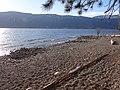 Along the Shore of Okanagan Lake - Lake Country - BC - Canada - 04 (8540389345).jpg