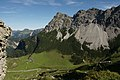 Alpe Klesenza Spitzegga.JPG