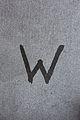 Alphabet letters upper case W (9368000352).jpg