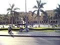 Alrededores de la Plaza de Armas, Lima - panoramio.jpg