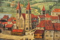 Altartafeln von Hans Leu d.Ä. (Haus zum Rech) - linkes Limmatufer - Fraumünster & Münsterhof 2011-08-17 15-29-02.jpg