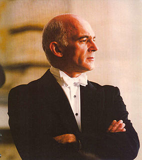 Alun Francis Welsh conductor