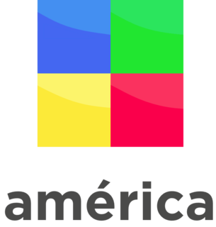 América TV Argentine television station and network
