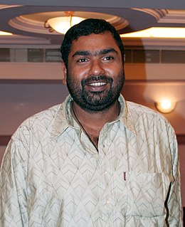Amal Neerad Indian film director, cinematographer and producer