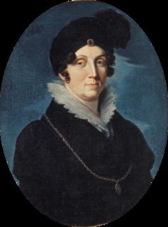 Princess Amalie of Hesse-Darmstadt Landgravine Consort of Hesse-Darmstadt