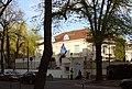 Ambasada izraela w warszawie.JPG