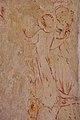 Ambronay Notre-Dame Wandmalerei 101.JPG