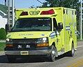 Ambulance québécois (en- Québécois ambulance).jpg