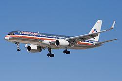 American Airlines Boeing 757-200 N605AA SJC.jpg