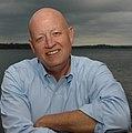 American author James L. McGregor in Duluth, Minnesota, 2012.jpg