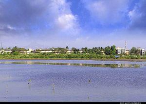 Naigaon - Amol Nagar Naigaon