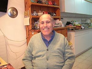 Amos Kloner - Amos Kloner, 2008