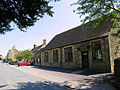Ampney Crucis, Village Hall - geograph.org.uk - 22378.jpg