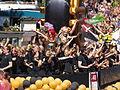 Amsterdam Gay Pride 2013 boat no40 pic3.JPG