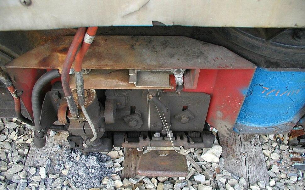 Amt Turboliner-3rd-rail-shoe