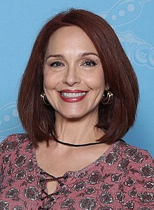 Amy Yasbeck Photo Op GalaxyCon Louisville 2019.jpg