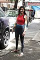 Amyra Dastur spotted at dance class in Khar-5.jpg