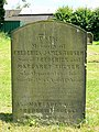 An untimely death, St Mark's church, Swindon - geograph.org.uk - 511519.jpg