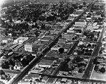 Anaheim in 1922