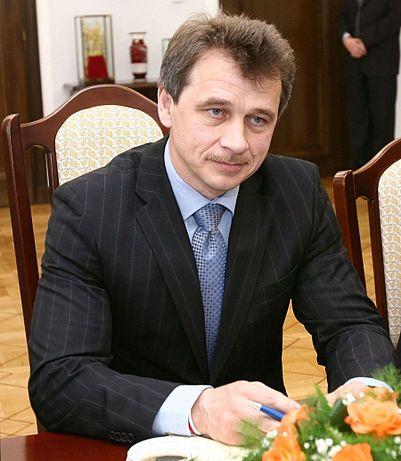 Евгений Константинов. Лебедько и референдум