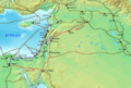 Ancient Levant routes-he.png