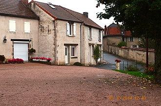 Andelaroche - Image: Andelaroche Street