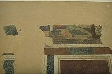 Tracce delle Storie della Vergine di Sant'Egidio, Firenze