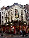 Angel and Crown, Covent Garden, WC2 (2913856347).jpg