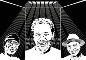 Angola Three - The Angola Three