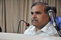 Anil Shrikrishna Manekar Speaks - Ganga Singh Rautela Retirement Function - NCSM - Kolkata 2016-02-29 1523.JPG