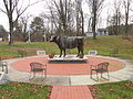 Animal Rights Memorial - Sherborn, Massachusetts - DSC02932 (cropped).JPG
