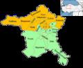 Ankara electoral districts 2015.png