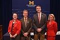 Ann Arbor 2014 Mayoral Candidates Town Hall 4 16 2014 (13904575681).jpg
