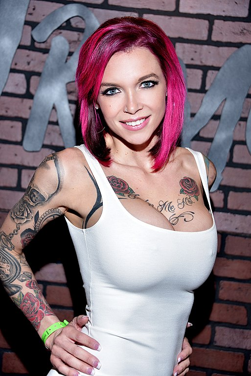 Anna Bell Peaks Lets Bake A Titty Cake Mp
