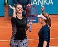 Anna Kalinskaya & Viktória Kužmová (48504241067).jpg