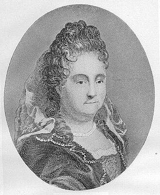 Anne Dacier - Anne Dacier, née Le Fèvre