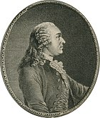 Anne Robert Jacques Turgot, baron de Laune