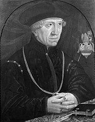 Bisschop Tideman Gisius (?-1550)