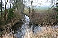 Another fork in the stream - geograph.org.uk - 1109761.jpg