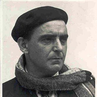 Anselmo Bucci - Anselmo Bucci (before) 1955